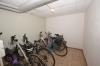 **VERMIETET**DIETZ: Top 1 Zimmerwohnung mit Balkon, Wanne, Dusche, Garten, Einbauküche - Gemeinsamer Fahrradraum