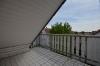 **VERMIETET**DIETZ: 3 Zimmer Dachgeschosswohnung mit 2 Balkonen - Eckwanne - G-WC - Balkon 1 von 2