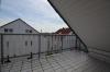 **VERMIETET**DIETZ: 3 Zimmer Dachgeschosswohnung mit 2 Balkonen - Eckwanne - G-WC - Balkon 2 von 2