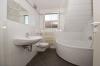 **VERMIETET**DIETZ: 3 Zimmer Dachgeschosswohnung mit 2 Balkonen - Eckwanne - G-WC - Eckbadewanne und Dusche