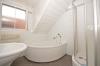 **VERMIETET**DIETZ: 3 Zimmer Dachgeschosswohnung mit 2 Balkonen - Eckwanne - G-WC - Eckwanne + Dusche