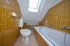 DIETZ: 3,5 Zimmerwohnung in Dieburg Badewanne - PKW-Stellplatz - SonnenBalkon - gepflegtes Wannenbad