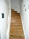 **VERMIETET**DIETZ: Einfamilienhaus mit großem Garten, Garage, Nebengebäuden, Klimaanlage - Treppe