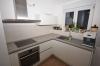 **VERMIETET**DIETZ: 1 Jahr junge, hochwertige 2 Zimmer Dachgeschosswohnung in Rodgau - Jügesheim - Küche