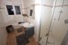**VERMIETET**DIETZ: 1 Jahr junge, hochwertige 2 Zimmer Dachgeschosswohnung in Rodgau - Jügesheim - Tageslichtbad mit Dusche