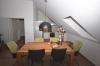 **VERMIETET**DIETZ: 1 Jahr junge, hochwertige 2 Zimmer Dachgeschosswohnung in Rodgau - Jügesheim - Offene Küche