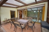 **VERMIETET**DIETZ: Einfamilienhaus mit toller Architektur - Einzugsbereit - 2 Bäder - Überdachte Terrasse