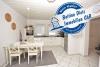 DIETZ: Neu renovierte 3 Zimmerwohnung - Wanne, Dusche, G-WC, T-Garage - Küche