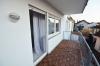 DIETZ: Neu renovierte 3 Zimmerwohnung - Wanne, Dusche, G-WC, T-Garage - Balkon