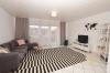DIETZ: Neu renovierte 3 Zimmerwohnung - Wanne, Dusche, G-WC, T-Garage - Wohnbereich