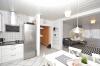 DIETZ: Neu renovierte 3 Zimmerwohnung - Wanne, Dusche, G-WC, T-Garage - Wohnen Essen Kochen2