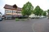 **VERMIETET**DIETZ: PROVISIONSFREI - Vielseitig nutzbares Ladengeschäft am Rathausplatz von Münster - Außenansicht