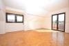 **VERMIETET**DIETZ: Günstiges, freistehendes Einfamilienhaus für die große Familie in Reinheim-OT - Schlafzimmer 2 mit Balkon