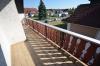 **VERMIETET**DIETZ: Günstiges, freistehendes Einfamilienhaus für die große Familie in Reinheim-OT - Balkon 3