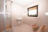 **VERMIETET**DIETZ: Günstiges, freistehendes Einfamilienhaus für die große Familie in Reinheim-OT - Badezimmer 2 von 3