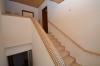 **VERMIETET**DIETZ: Günstiges, freistehendes Einfamilienhaus für die große Familie in Reinheim-OT - Treppenhaus