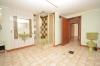 **VERMIETET**DIETZ: Günstiges, freistehendes Einfamilienhaus für die große Familie in Reinheim-OT - Badezimmer Souterrain