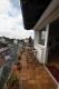**VERMIETET**DIETZ: Großzügige 3 - 4 Zimmer Maisonettenwohnung mit EBK, 2 Bäder, Stellplatz, 2 Balkonen uvm. - Balkon 1 von 2