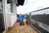 **VERMIETET**DIETZ: Großzügige 3 - 4 Zimmer Maisonettenwohnung mit EBK, 2 Bäder, Stellplatz, 2 Balkonen uvm. - Balkon 2 von 2