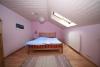 **VERMIETET**DIETZ: Großzügige 3 - 4 Zimmer Maisonettenwohnung mit EBK, 2 Bäder, Stellplatz, 2 Balkonen uvm. - Schlafzimmer 3 von 3 DG