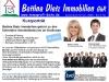 **VERMIETET**DIETZ: JÜGESHEIM Neuwertige Doppelhaushälfte mit Keller - Familienlage! - Firmenkurzporträt
