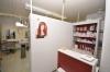 **VERMIETET**DIETZ: Friseurladen, Büro oder Praxisraum in gut befahrener Lage in Breuberg-Hainstadt - Eingang