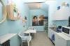 **VERMIETET**DIETZ: Friseurladen, Büro oder Praxisraum in gut befahrener Lage in Breuberg-Hainstadt - Küche