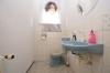 **VERMIETET**DIETZ: Friseurladen, Büro oder Praxisraum in gut befahrener Lage in Breuberg-Hainstadt - WC