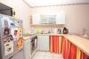 **VERMIETET**DIETZ: Moderne 2 Zimmerwohnung mit Balkon, Tageslichtbad, Einbauküche - Küche