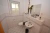 **VERMIETET**DIETZ: Gepflegte und junge Doppelhaushälfte in herrlicher Wohnlage - Gäste-WC