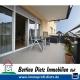 DIETZ: 2 Zimmer Erdgeschosswohnung mit extrabreiter Garage, Terrasse, Fußbodenheizung - Solarenergie - Süd-West-Terrasse