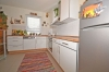 DIETZ: 2 Zimmer Erdgeschosswohnung mit extrabreiter Garage, Terrasse, Fußbodenheizung - Solarenergie - Einbauküche gg Abstand