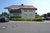DIETZ: 2 Zimmer Erdgeschosswohnung mit extrabreiter Garage, Terrasse, Fußbodenheizung - Solarenergie - Außenansicht
