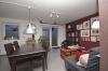 **VERMIETET**DIETZ: Neuwertige 2-Zimmer Terrassen Souterrainwohnung - niedrige Energiekosten - Einbauküche - Wohnen Essen