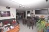 **VERMIETET**DIETZ: Neuwertige 2-Zimmer Terrassen Souterrainwohnung - niedrige Energiekosten - Einbauküche - Wohnen Essen Kochen