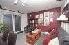 **VERMIETET**DIETZ: Neuwertige 2-Zimmer Terrassen Souterrainwohnung - niedrige Energiekosten - Einbauküche - Wohnbereich