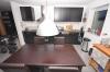 **VERMIETET**DIETZ: Neuwertige 2-Zimmer Terrassen Souterrainwohnung - niedrige Energiekosten - Einbauküche - Küche