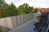 **VERMIETET**DIETZ: Moderne 3 Zimmer-Dachgeschosswohnung in toller freundlicher Lage - Balkonblick