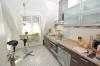 **VERMIETET**DIETZ: Moderne 3 Zimmer-Dachgeschosswohnung in toller freundlicher Lage - Küche