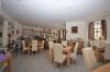 **VERMIETET**DIETZ: Modernes Cafe, Bistro oder Büro... in der Bummelgasse von Babenhausen - Gastro-Raum
