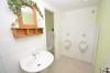 **VERMIETET**DIETZ: Modernes Cafe, Bistro oder Büro... in der Bummelgasse von Babenhausen - Herren-WC