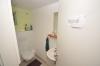 **VERMIETET**DIETZ: Modernes Cafe, Bistro oder Büro... in der Bummelgasse von Babenhausen - Personal-WC