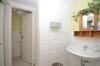**VERMIETET**DIETZ: Modernes Cafe, Bistro oder Büro... in der Bummelgasse von Babenhausen - Damen-WC