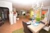 **VERMIETET**DIETZ: Einfamilien-Traumhaus mit vielen EXTRAS in herrlicher Lage von Klein-Wallstadt - OT - Wohnen und Essen