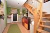 **VERMIETET**DIETZ: Einfamilien-Traumhaus mit vielen EXTRAS in herrlicher Lage von Klein-Wallstadt - OT - Diele