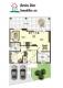 **VERMIETET**DIETZ: Einfamilien-Traumhaus mit vielen EXTRAS in herrlicher Lage von Klein-Wallstadt - OT - Grundriss Erdgeschoss
