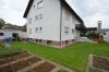 **VERMIETET**DIETZ: Neu renovierte 3 Zimmer-Dachgeschosswohnung mit Parkett neuem Tageslichtbadezimmer uvm. - Gemeinsamer Garten