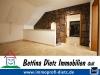 **VERMIETET**DIETZ: Neu modernisierte 2 Zimmer-Wohnung eigener Eingang - Fußbodenheiz - großer Balkon - neues BAD - Große Diele