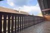 **VERMIETET**DIETZ: Neu modernisierte 2 Zimmer-Wohnung eigener Eingang - Fußbodenheiz - großer Balkon - neues BAD - Überdachter Süd-Balkon