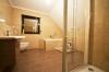 **VERMIETET**DIETZ: Neu modernisierte 2 Zimmer-Wohnung eigener Eingang - Fußbodenheiz - großer Balkon - neues BAD - Brandneues Tageslichtbad